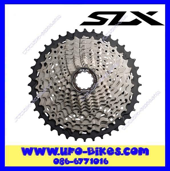 เฟืองหลัง SLX CS-M7000 11s 11-40T