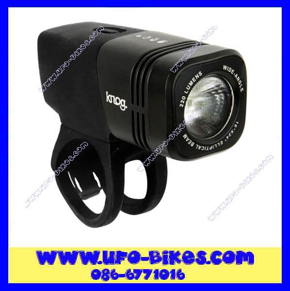 ไฟหน้า Knog รุ่น BLINDER ARC 220