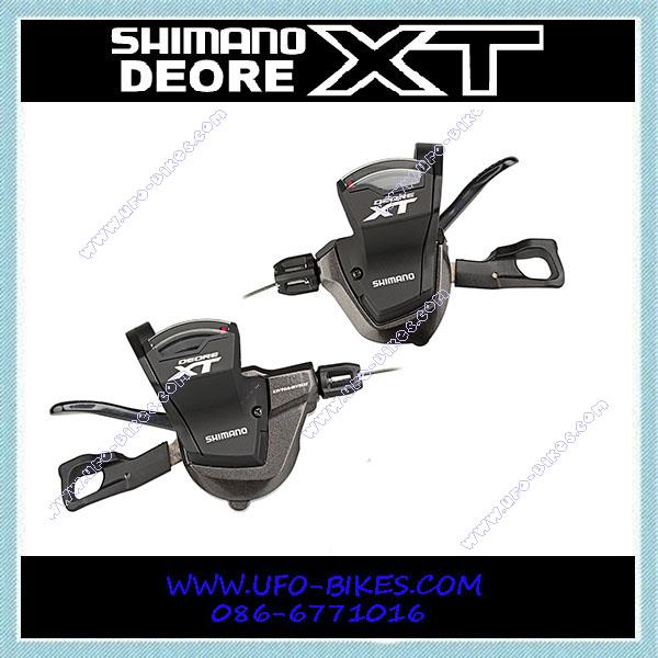 มือเกียร์ XT  SL-M8000  2*11-3*11สปีด