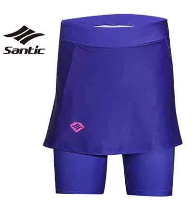 กางเกงกะโปรง Santic รุ่น L6C05072B