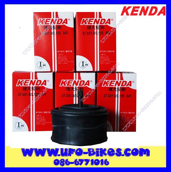 ยางใน KENDA 27*1.9 จุ๊บใหญ่