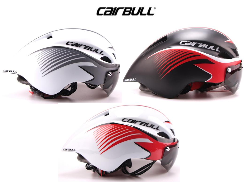 หมวก CAIRBULL รุ่น CA-16