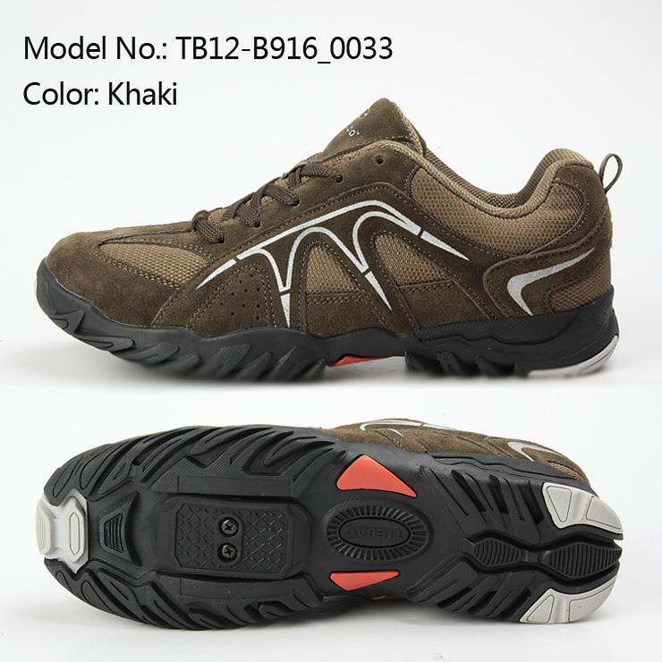 รองเท้า TIEBAO MTB  รุ่น TB12-B916