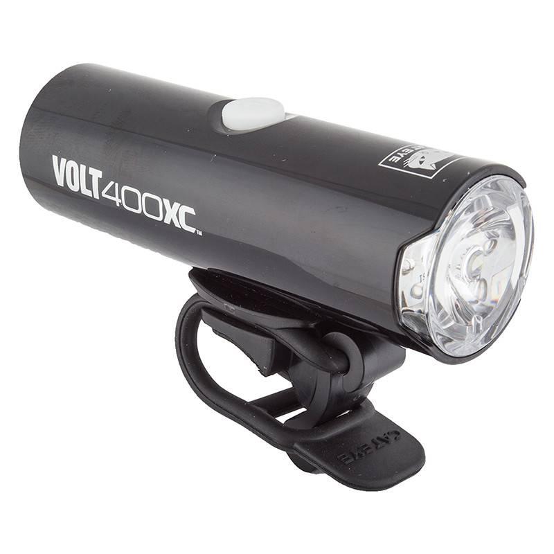 ไฟหน้า CATEYE VOLT-400XC