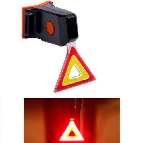 ไฟท้าย LED สามเหลี่ยม