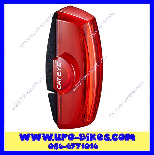 ไฟท้าย Cateye Rapid X 2 TL-LD710R