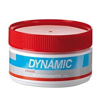 จารบีเซรามิก DYNAMIC 200กรัม