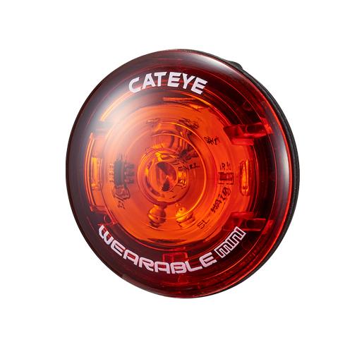 ไฟหลัง CATEYE WEARBLE รุ่น SLWA100 แสงสีแดง