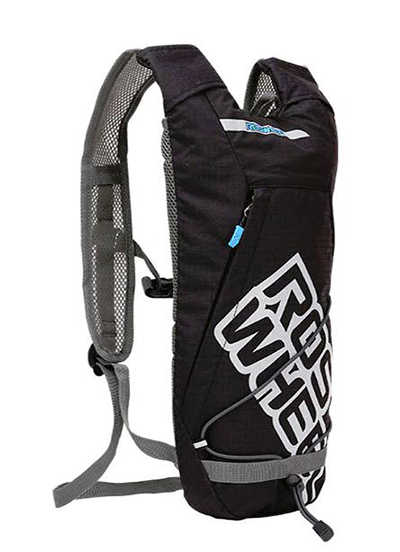 กระเป๋าเป้ ROSWHELL+ถุงน้ำ 1.5L