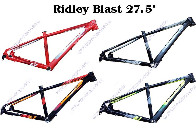 เฟรม Ridley Blast 27.5
