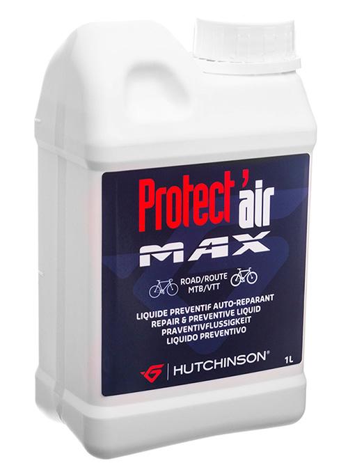 น้ำยากันซึม Hutchinson Protect Air Max 1L