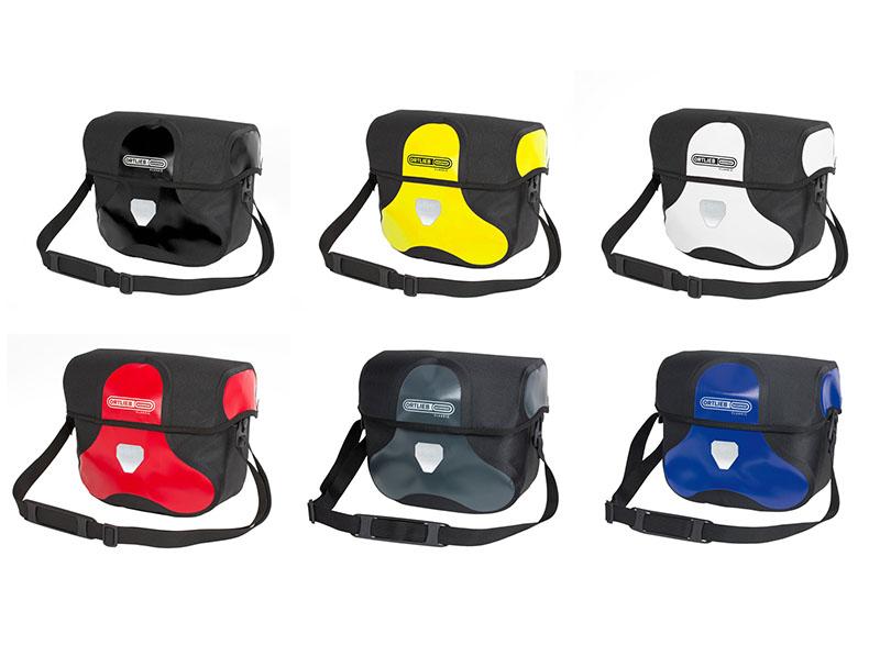 กระเป๋าหน้าแฮนด์ Ortlieb รุ่น ULTIMATE6 M CLASSIC