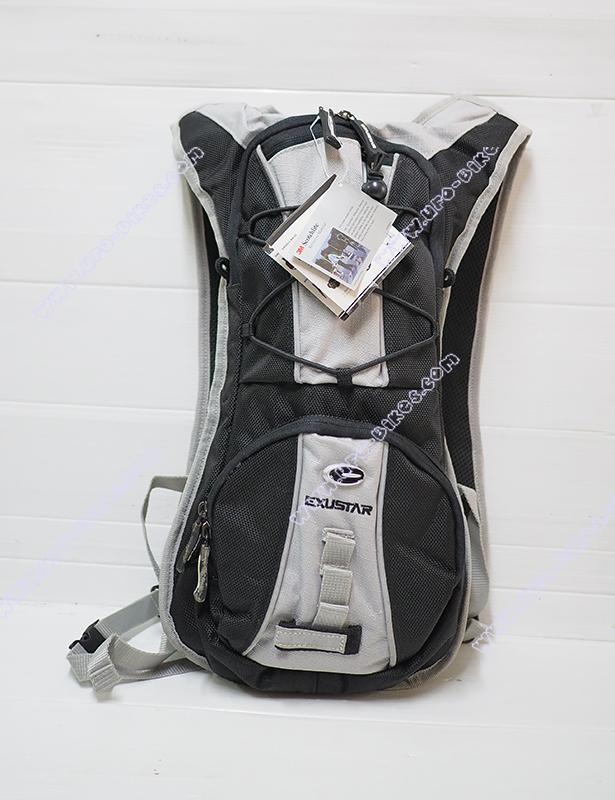 กระเป๋าเป้ EXUSTAR รุ่น E-BBP41+ถุงน้ำ 3L