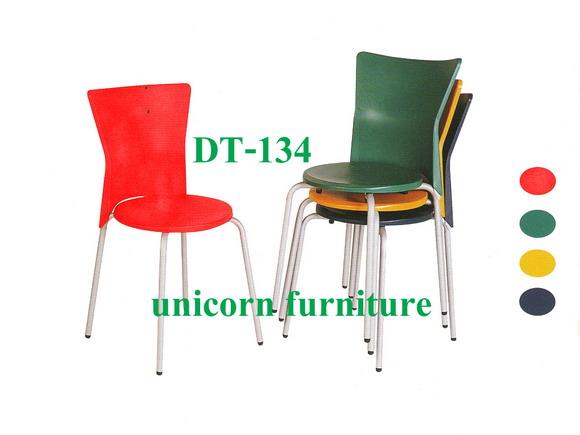 เก้าอี้อาหาร  รุ่น UN-134