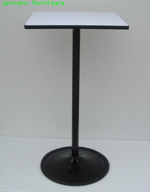 โต๊ะ บาร์จานปั้ม20นิ้ว  รุ่น T-20-H