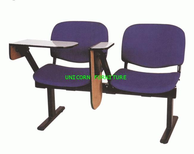เก้าอี้เลคเชอร์ แบบแถว รุ่น UN-066