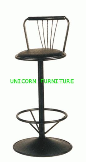 เก้าอี้บาร์ รุ่น UN-153