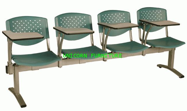 เก้าอี้เลคเชอร์ แบบแถว รุ่น UN-641