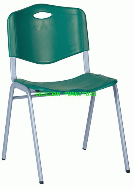 เก้าอี้โพลี รุ่น UN-812