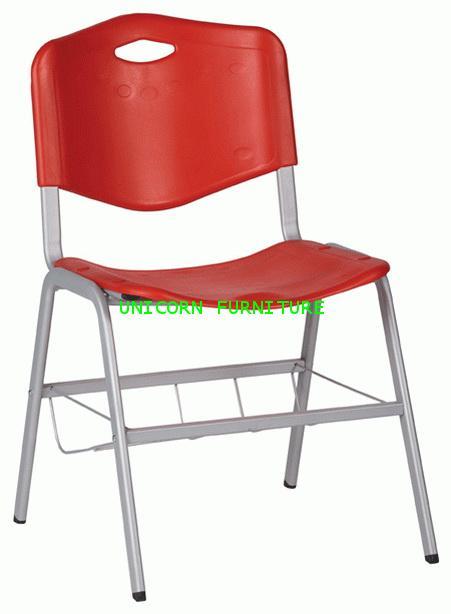 เก้าอี้โพลี รุ่น UN-813