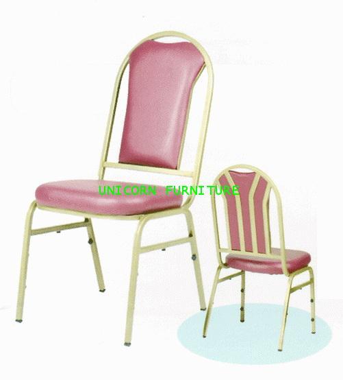 เก้าอี้จัดเลี้ยง รุ่น UN-740