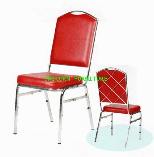 เก้าอี้จัดเลี้ยง รุ่น UN-742