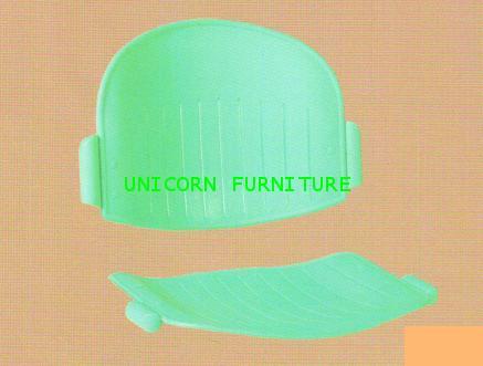 เปลือก เก้าอี้โพลี รุ่น UN-690