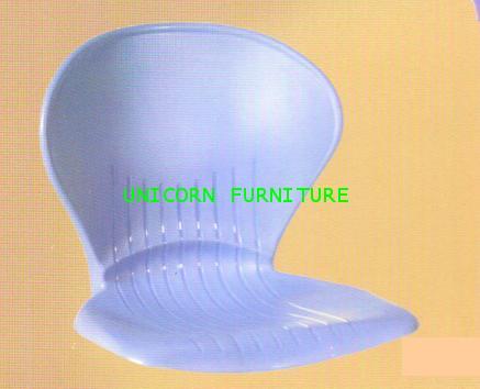 เปลือก เก้าอี้โพลี รุ่น UN-686