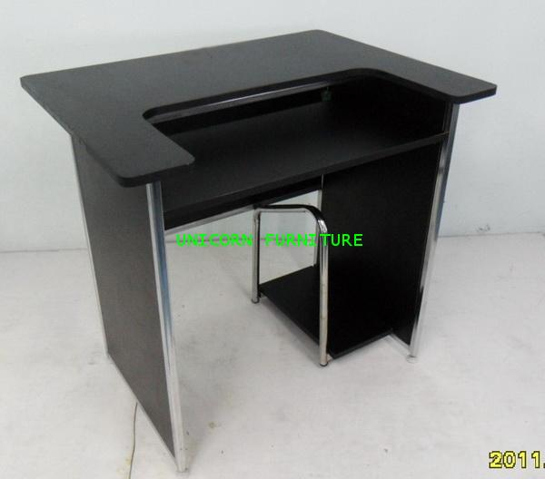 โต๊ะคอมพิวเตอร์ เว้า รุ่น TC-8050-A
