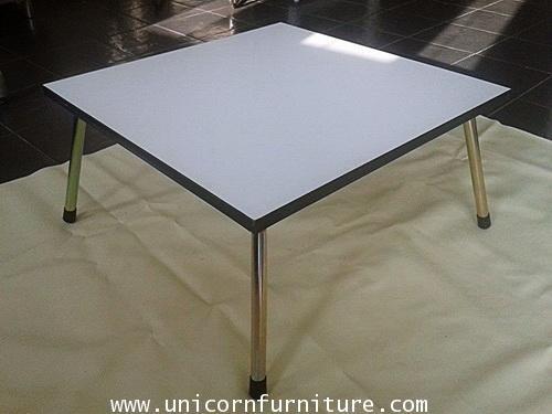 โต๊ะญี่ปุ่นขาพับ