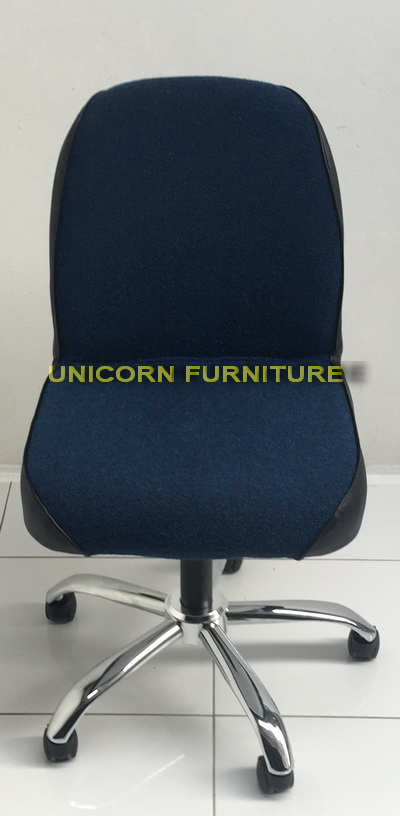 เก้าอี้สำนักงาน รุ่น C-01-PV 3