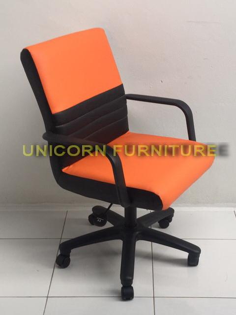 เก้าอี้สำนักงาน รุ่น CH-03-PV