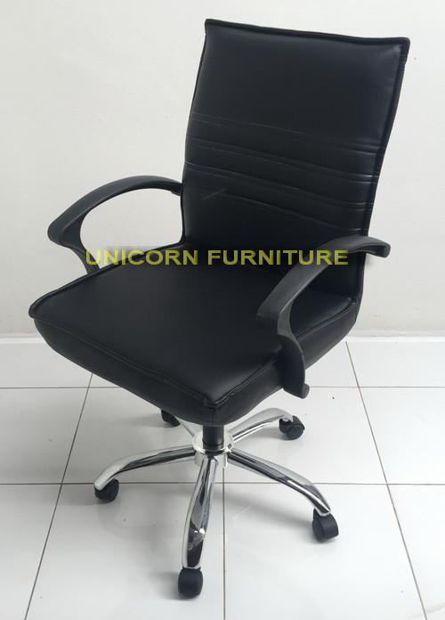 เก้าอี้สำนักงาน รุ่น CH-05-PV 4
