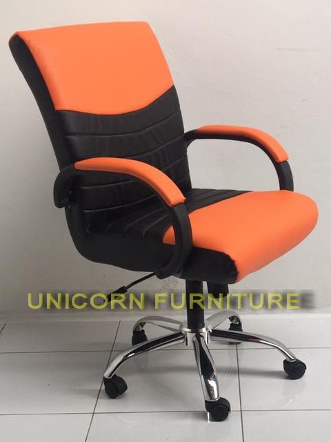 เก้าอี้สำนักงาน รุ่น CHA-11-PV