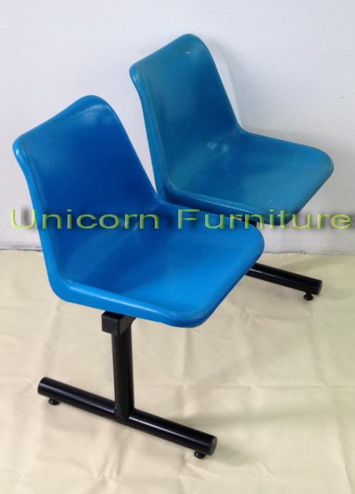 เก้าอี้แถว รุ่น CLF-814 ชนิด 2ที่นั่ง 3ที่นั่ง 4ที่นั่ง 5ที่นั่ง