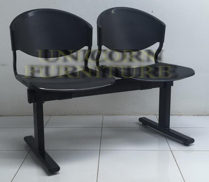 เก้าอี้แถว แป๊ปขารูปไข่ รุ่น CLF-714-2 1
