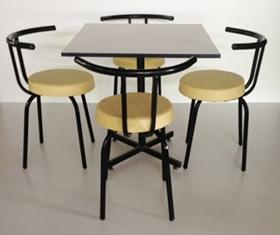 ชุดโต๊ะอาหารโปรโมชั่น บิ๊กไซด์