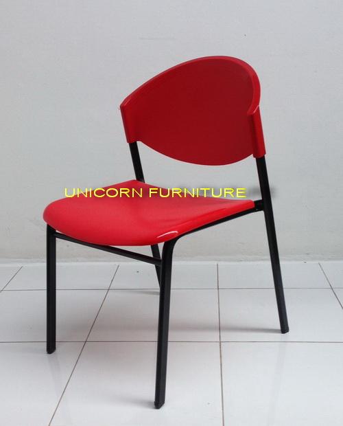 เก้าอี้โพลี รุ่น CP-03 P