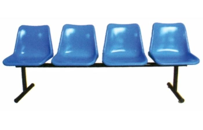 เก้าอี้แถว รุ่น CLF-814 ชนิด 2ที่นั่ง 3ที่นั่ง 4ที่นั่ง 5ที่นั่ง 3