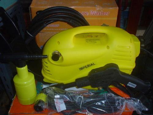 ปั๊มฉีดน้ำแรงดันสูง ยี่ห้อ XYLON 100 bar (high pressure pump)