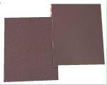 กระดาษทรายแผ่น (Economy Emery Cloth-Sheets) Model YRK-200