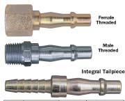 Genuine\'Schrader\' Couplings Adaptors  model PCL-259