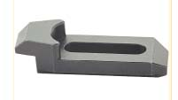 Clamping Fixtures/Swan Necked Clamp 120x36  mm/IND-425