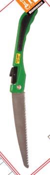 เลื่อยตัดกิ่งไม้ Folding pruning saw RTL-522