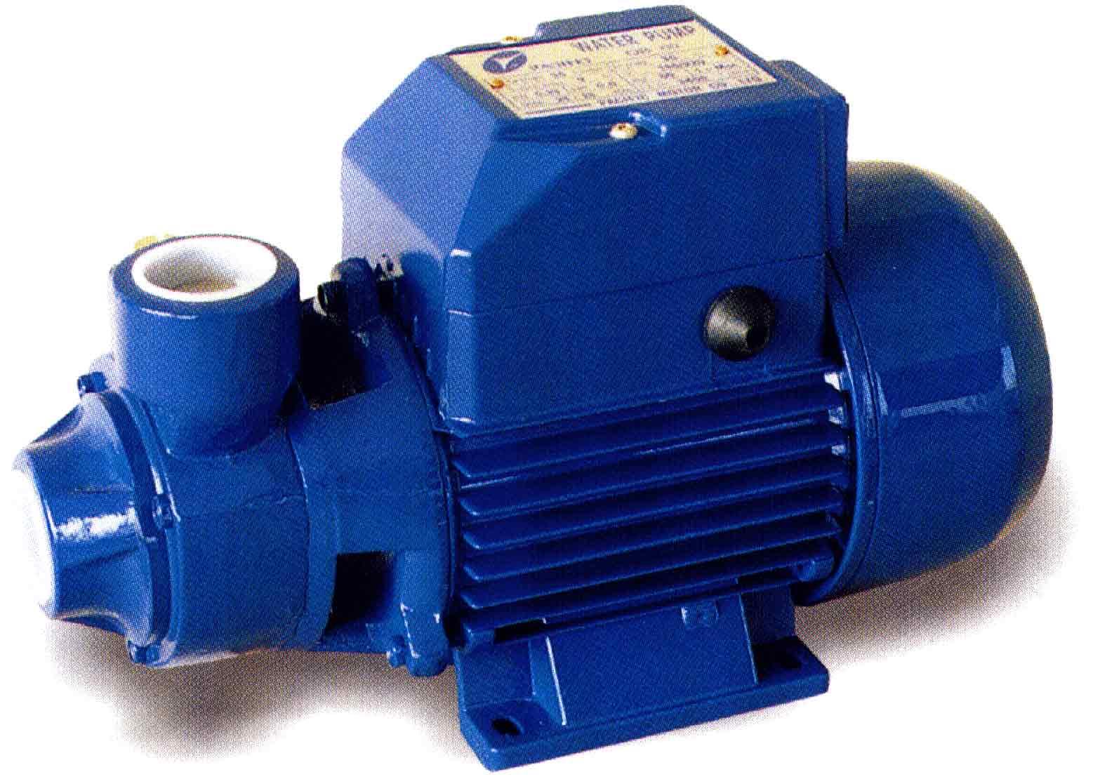ปั๊มน้ำ หอยโข่ง Peripheral pump/SEB-69