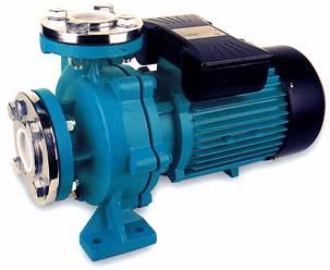 ปั๊มน้ำ หอยโข่งหน้าแปลน 2\quot;x1.5\quot; standardized centrifugal pump/OKU-79