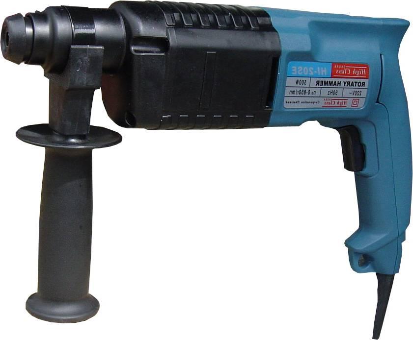 สว่านโรตารี่ rotary hammer HI 2-20SE/OKU-H12