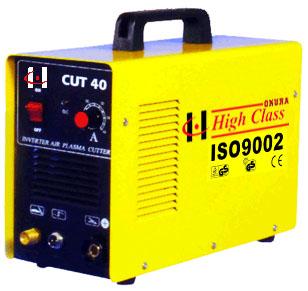เครื่องตัดพลาสม่า inverter plasma cutting machine CUT40/OKU-H16