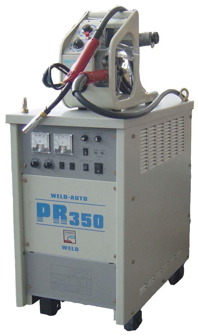 ตู้เชื่อมอาร์กอน CO2 welding machine RP-350/OKU-H17