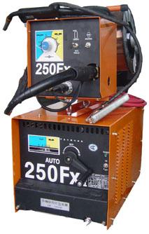 ตู้เชื่อมอาร์กอน CO2 welding machine 250 FX/OKU-H17